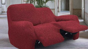 Best Slipcovers for Loveseat Recliners